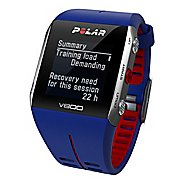 Polar V800 GPS with Heart Rate Monitor