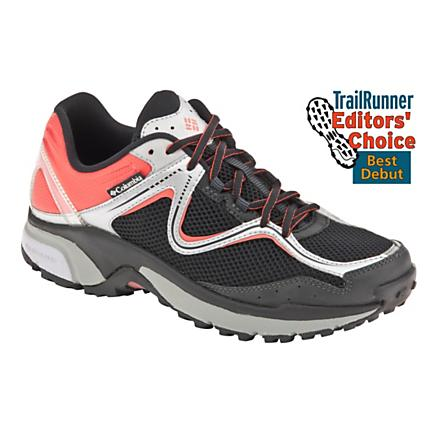 Womens Columbia Sportswear Ravenous Trail Running Shoe