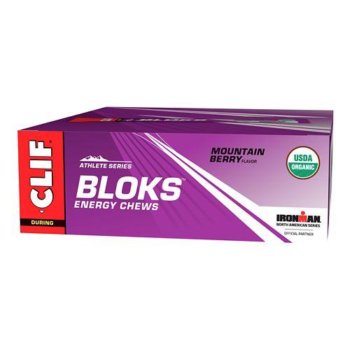 Clif�Bloks 18 pack