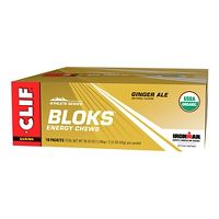Clif Shot Bloks 18pk