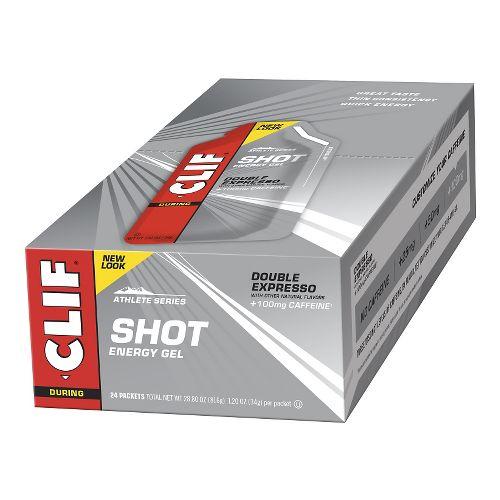 Clif�Shot Energy Gel 24 pack