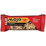 Clif Mojo Bar 12ct Nutrition