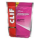 Clif Shot Electrolyte Hydration Drink 20 Serving Pouch Nutrition