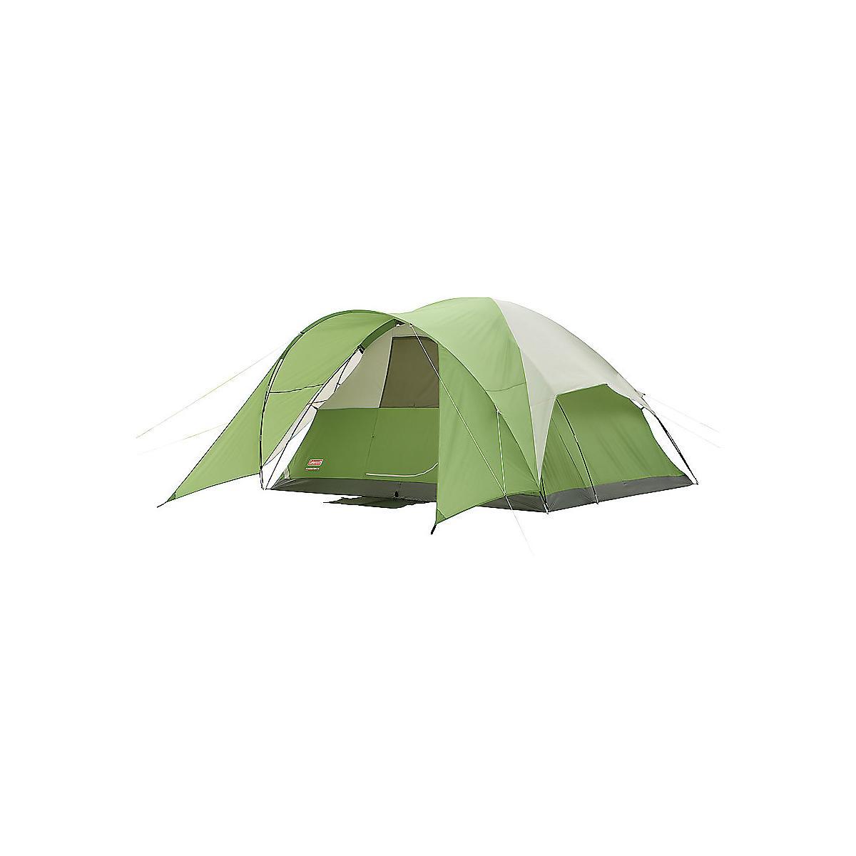 Coleman�Evanston 6 Person Tent