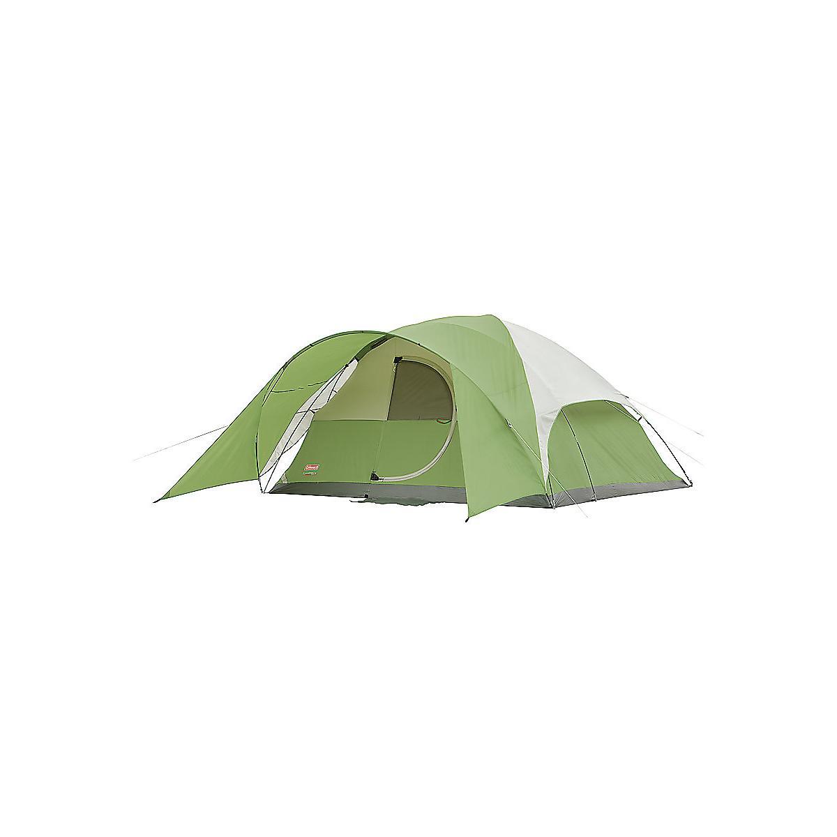 Coleman�Evanston 8 Person Tent