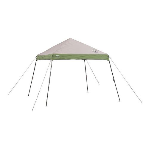 Coleman Instant Canopy - White/Green