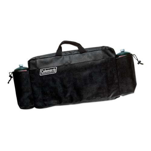 Coleman Grill And Stove Carry Case Bags - Black