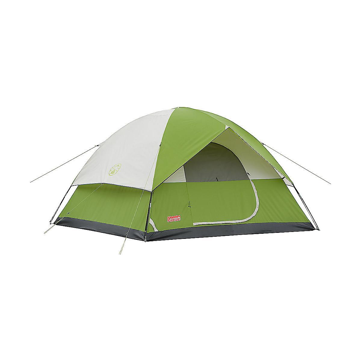Coleman�Sundome 6 Person Tent