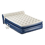 Coleman AeroBed Queen Air Mattress With Headboard