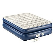 Coleman AeroBed Queen Premier Air Mattress
