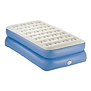 Coleman AeroBed Twin Double High Air Mattress