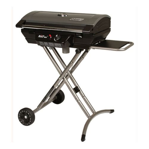 Coleman NXT 100 Grill Fitness Equipment - Black/Grey