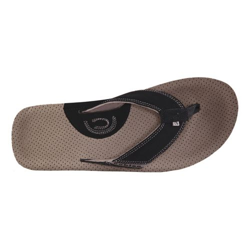 Mens Cobian Arv II Sandals Shoe - Clay 7