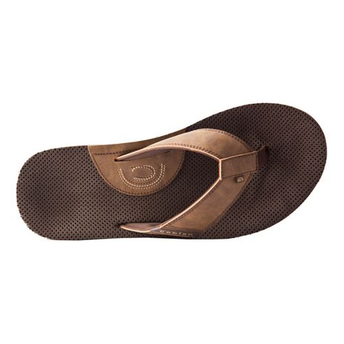 Mens Cobian Arv II Sandals Shoe - Java 12