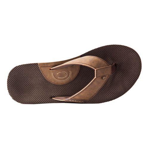 Mens Cobian Arv II Sandals Shoe - Java 13