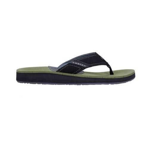 Mens Cobian Arv II Sandals Shoe - Olive 7