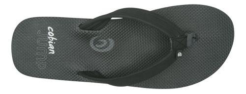 Mens Cobian Aqua Jump Sandals Shoe - Black 11