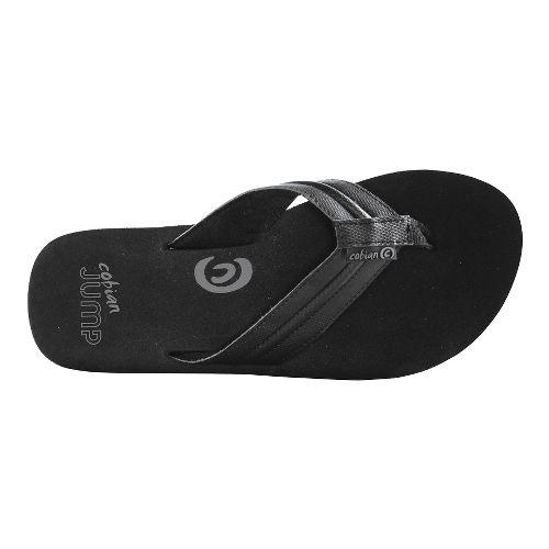 Mens Cobian Astro Jump Sandals Shoe - Black 11