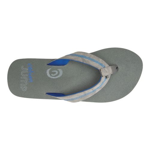 Mens Cobian Super Jump Sandals Shoe - Charcoal 7