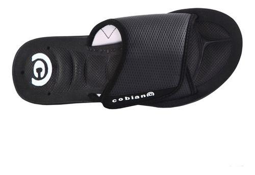 Mens Cobian GTS Draino Sandals Shoe - Black 10