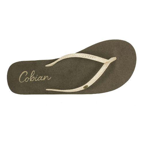 Womens Cobian Nias Bounce Sandals Shoe - Blush 7