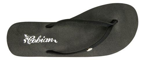 Womens Cobian Nias Bounce Sandals Shoe - Black 11