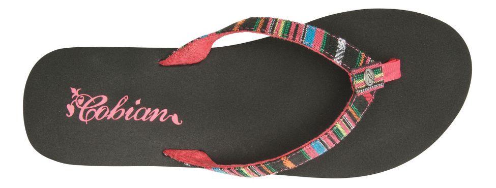 Cobian Fiesta Skinny Bounce Sandals