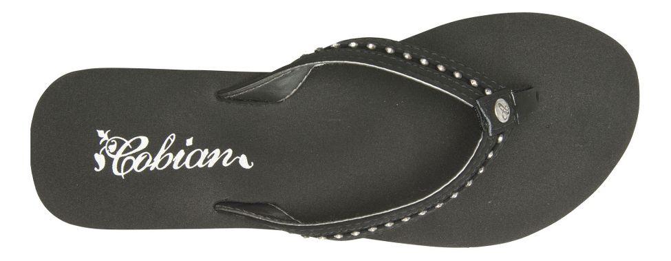 Cobian Cartier Skinny Bounce Sandals