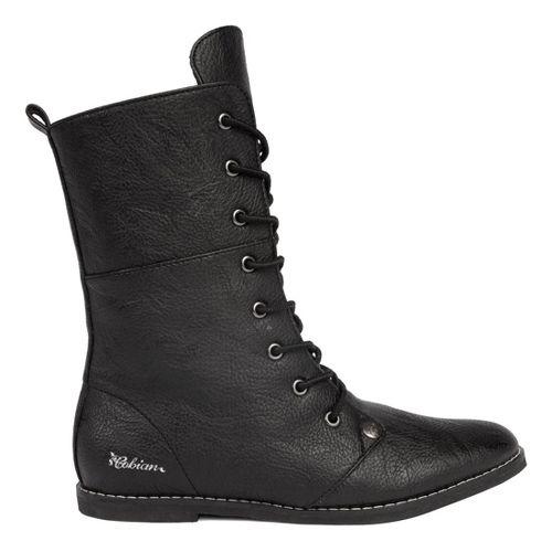 Womens Cobian Tristyn Casual Shoe - Black 7