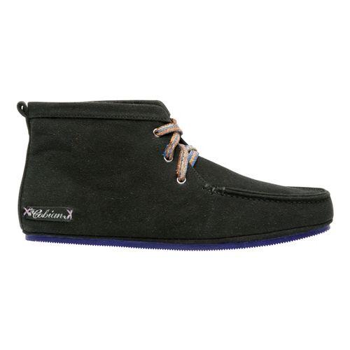 Womens Cobian Willow Chukka Boot Casual Shoe - Black 10