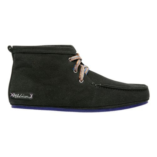 Womens Cobian Willow Chukka Boot Casual Shoe - Black 7