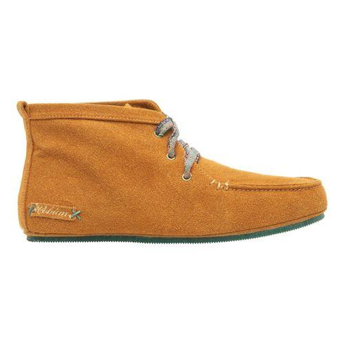 Womens Cobian Willow Chukka Boot Casual Shoe - Tan 6
