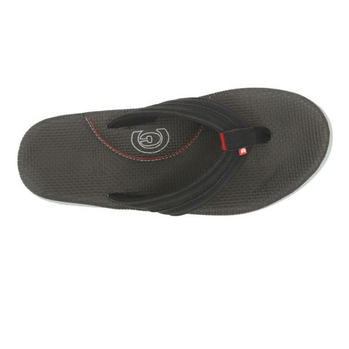 Mens Cobian First Mate Archy Sandals Shoe - Black 8