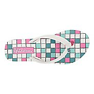 Womens Cobian Aqua Bounce Sandals Shoe