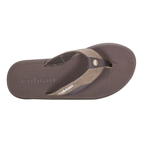 Mens Cobian OTG Sandals Shoe - Java 8