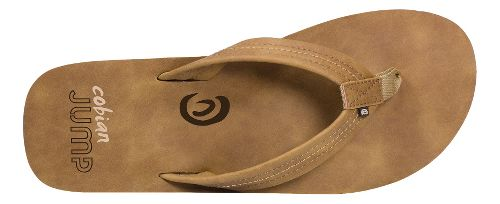 Mens Cobian Las Olas Sandals Shoe - Tan 9