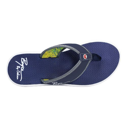 Mens Cobian Boyce Sandals Shoe - Navy 8