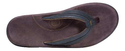 Mens Cobian Tofino Archy Sandals Shoe - Black 7