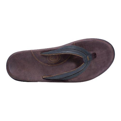 Mens Cobian Tofino Archy Sandals Shoe - Black 12