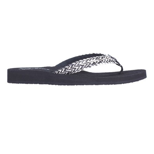 Womens Cobian Lalati Sandals Shoe - Black 6