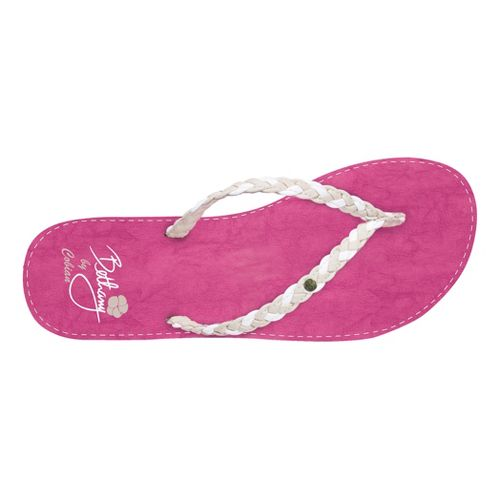 Womens Cobian Bethany Sandals Shoe - Pink 7