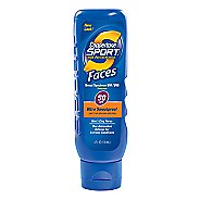 Coppertone Sport Faces Lotion SPF 50 w/Antioxidants 4 ounce Skin Care