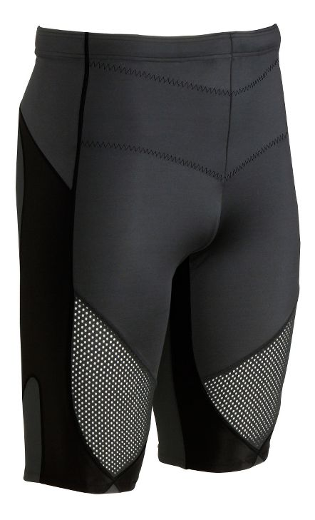 Womens CW-X Stabilyx Ventilator Fitted Shorts
