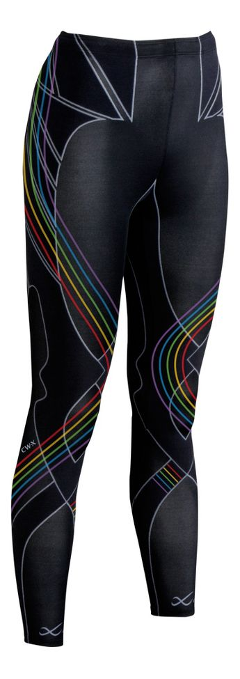 CW-X Revolution Fitted Tights