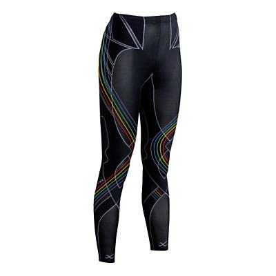 Womens CW-X Revolution Fitted Tights
