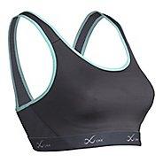 Womens CW-X Versatx Support Sports Bra