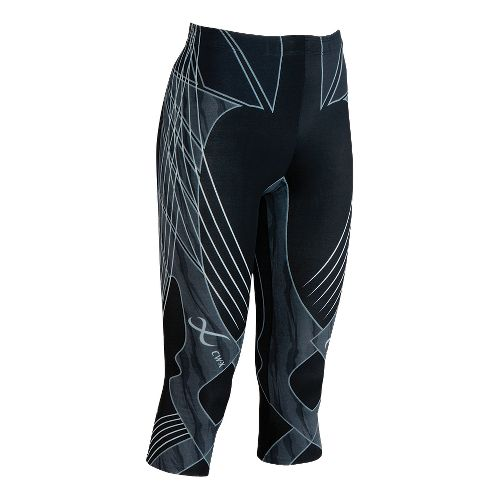Women's CW-X�3/4 Length Revolution Tight