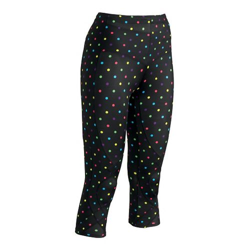 Women's CW-X�3/4 Length Stabilyx Print Tight