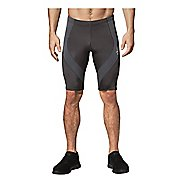 Mens CW-X Endurance Pro Fitted Shorts