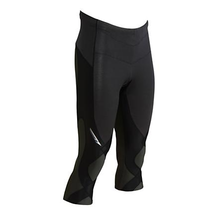 Mens CW-X Insulator Stabilyx 3/4 Capri Tights